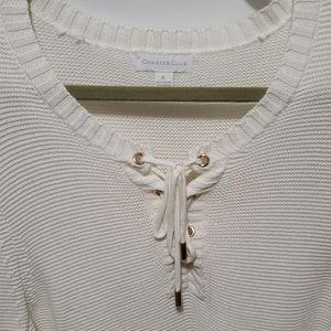 Charter Club Women's Sweater